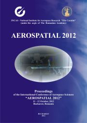 Procedings Aerospatial 2012