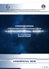 Cover_Proceedings_Aerospatial_2016